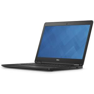 "Dell Latitude E7470 14"" Core i7 2,6 GHz  - SSD 256 GB - 8GB QWERTZ - Deutsch"