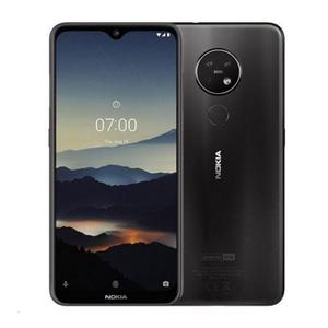 Nokia 7.2 64 Gb Dual Sim - Negro - Libre