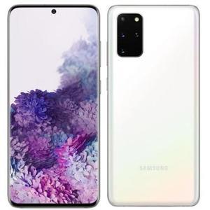 Galaxy S20+ 5G 128GB - Valkoinen - Lukitsematon