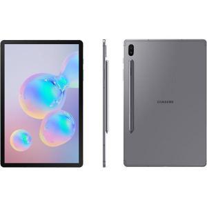 "Galaxy Tab S6 (2019) 10,5"" 256GB - WiFi + 4G - Grigio (Mountain Gray)"