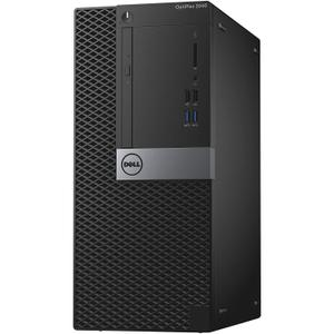 Dell Optiplex 3040 MT Core i3 3,7 GHz - HDD 500 Go RAM 4 Go