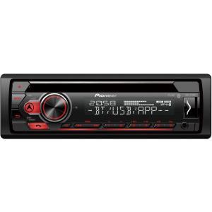 Autoradio Pionier DEH-S410BT