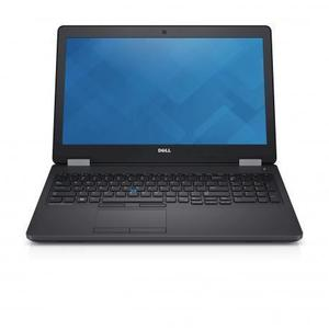 "Dell Precision 3510 15"" Core i7 2,7 GHz  - SSD 240 GB - 16GB - Teclado Español"