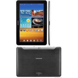 Galaxy Tab (2010) 16 Go - WiFi - Noir - Débloqué