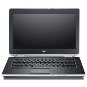 "Dell Latitude E6430 14"" Core i5 2,6 GHz  - SSD 128 GB - 4GB QWERTY - Englisch (US)"