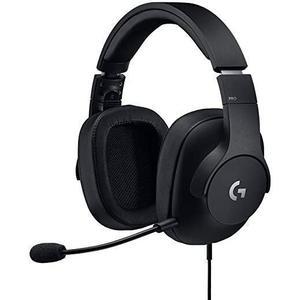 Cascos Gaming Micrófono Logitech G Pro - Negro