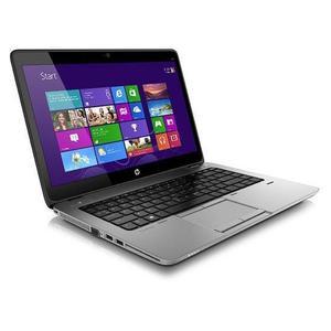 "Hp Elitebook 840 G1 14"" Core i5 1,6 GHz  - SSD 128 GB - 4GB - Teclado Inglés (US)"