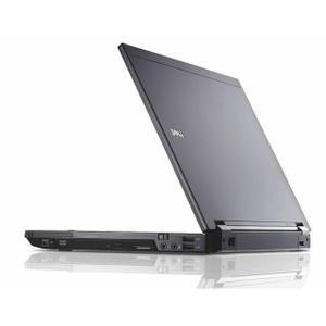 """Dell Latitude E6410 14"""" Core i5 2,4 GHz  - HDD 160 Go - 4 Go AZERTY - Français"""