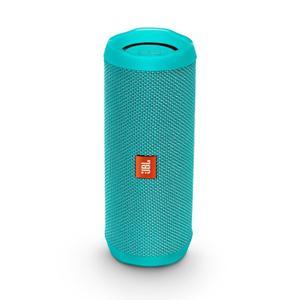 JBL Flip 4 Speaker Bluetooth - Zeeturkoois