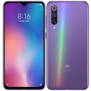 Xiaomi Mi 9 64 Go Dual Sim - Violet - Débloqué