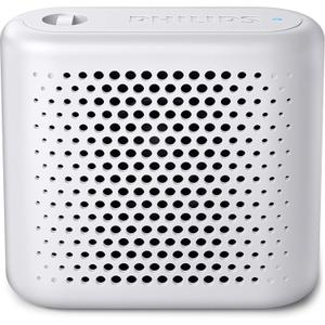 Enceinte  Bluetooth Philips BT55A Blanc