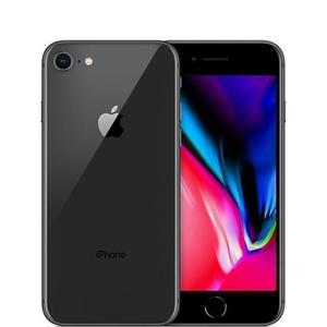 iPhone 8 64 Gb   - Gris Espacial - Libre