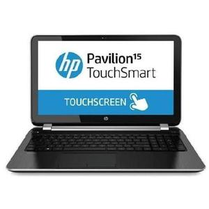 """HP Pavilion 15-n288nf 15"""" Core i3 1,7 GHz  - HDD 1 To - 6 Go AZERTY - Français"""