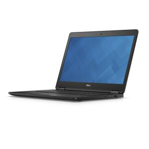 "Dell Latitude E7470 14"" Core i5 2,4 GHz - SSD 512 Go - 16 Go AZERTY - Français"