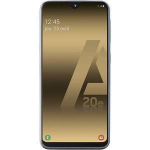 Galaxy A20e 32 Go Dual Sim - Noir - Débloqué