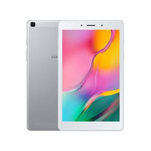 "Galaxy Tab A 8"" (Heinäkuu 2019) 8"" 32GB - WiFi + 4G - Hopea - Lukitsematon"