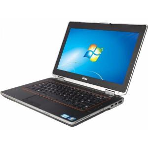 "Dell Latitude E6420 14"" Core i7 2,8 GHz  - HDD 320 GB - 4GB QWERTY - Englisch (US)"