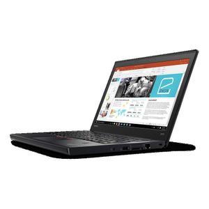 "Lenovo ThinkPad X270 12""(2017) - Core i5-6300U - 8GB - SSD 256 Gb AZERTY - Γαλλικό"