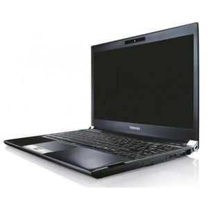 """Toshiba Portégé R930 13"""" Core i5 2,5 GHz - HDD 320 GB - 4GB - teclado francés"""