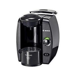 Cafeteras monodosis Compatible con Tassimo Bosch TAS4000