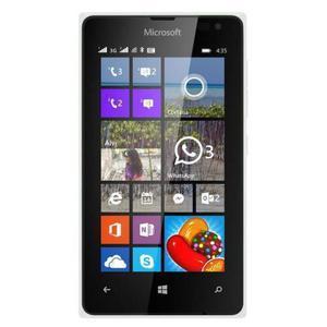Nokia Lumia 435 - Valkoinen- Lukitsematon
