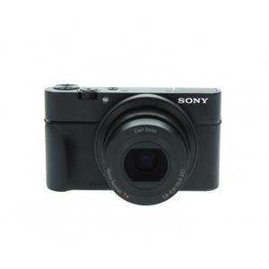 Cámara Compacta - Sony Cyber-shot DSC-RX100 - Negro