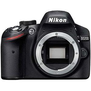 Nikon D3200 Reflex 24,2 - Black