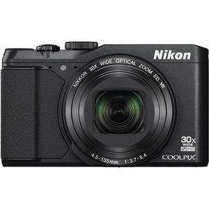 Nikon Coolpix S9900 Compact 16 - Black