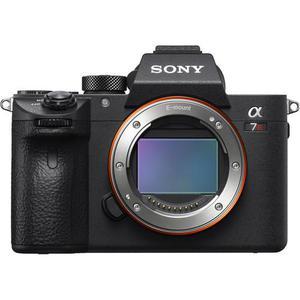 Sony Alpha a7R III Hybrid 42Mpx - Black