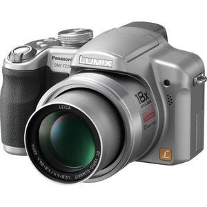 Compact - Panasonic Lumix DMC-FZ28 Argent Leica DC Vario-Elmarit ASPH