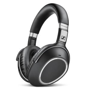 Sennheiser PXC 550 Noise-Cancelling Bluetooth Headphones with microphone - Black