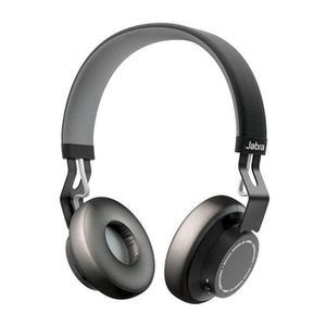Casque Bluetooth avec Micro Jabra Move Wireless - Noir