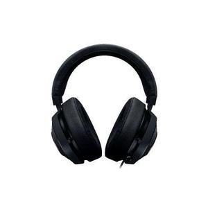 Hoofdtelefoon Bluetooth met Microfoon Razer Kraken 7.1 V2 Oval - Zwart