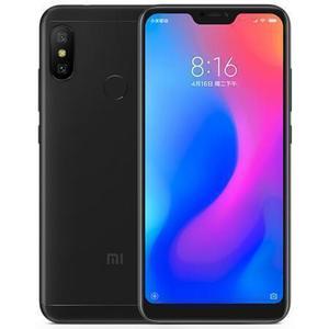 Xiaomi Mi A2 Lite 64 Go Dual Sim - Noir - Débloqué