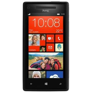 HTC Windows Phone 8X 16 Gb   - Negro - Libre
