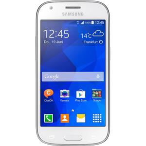 Galaxy Ace 4 8 Go - Blanc - Débloqué
