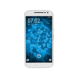 Motorola Moto G4 16 Gb   - Weiß - Ohne Vertrag