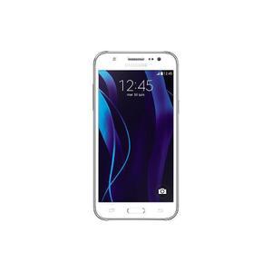 Galaxy J5 16 GB - Branco - Desbloqueado