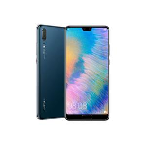 Huawei P20 Pro 128 Go Dual Sim - Bleu Nuit - Débloqué