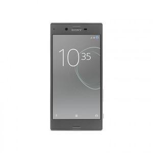 Sony Xperia XZ 64 GB (Dual Sim) - Silver - Unlocked