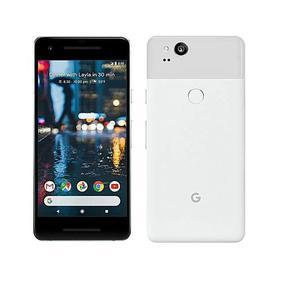 Google Pixel 2 64 Gb Dual Sim - Weiß - Ohne Vertrag