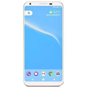 Google Pixel 2 64 GB (Dual Sim) - Azul - Desbloqueado