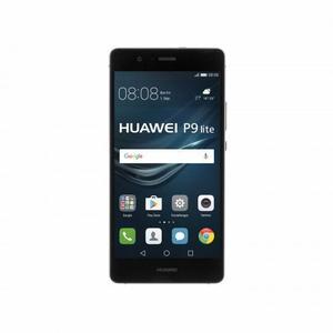 Huawei P9 Lite 16GB Dual Sim - Musta (Midnight Black) - Lukitsematon