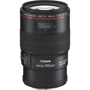 Objectif Canon Canon EF 100mm f/2.8