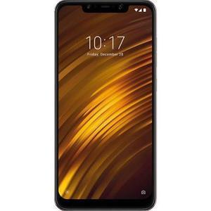 Xiaomi Pocophone F1 64 Go Dual Sim - Noir - Débloqué