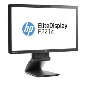 "Bildschirm 21"" LCD FHD HP EliteDisplay E221C"