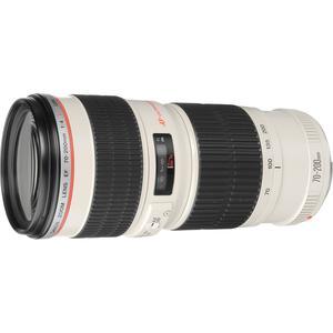 Lens EF 70-200mm f/4