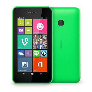Nokia Lumia 530 4 Go   - Vert - Débloqué