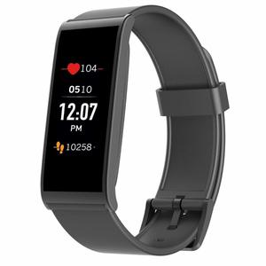 Smart Watch Cardio­frequenzimetro Mykronoz ZeFit 4HR - Nero
