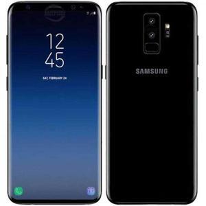 Galaxy S9+ 128 Go Dual Sim - Noir - Débloqué